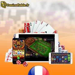 Bienvenue sur notre guide gratuit de casino online français sûr