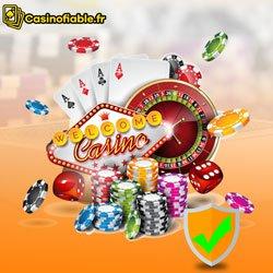 casinos légaux