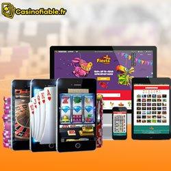 Comment trouver un casino online français sûr