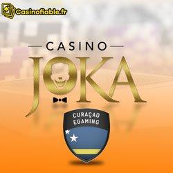 fiabilite joka casino