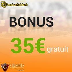 offres promotionnelles grand fortune casino