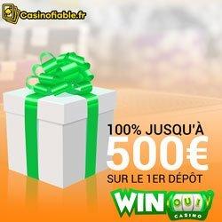 promotions bonus winoui casino