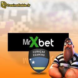 Mr XBet Casino